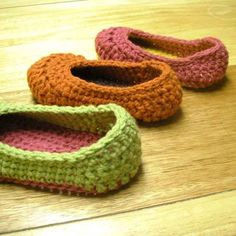 Oma House Slippers by Tara Murray