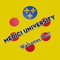University 101: About.me
