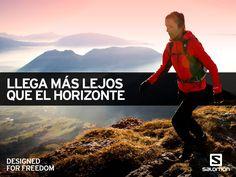 #Salomon #Freedom