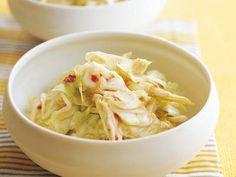 きょうの料理ビギナーズ Cabbage with Ume and Shoyu 春キャベツの梅じょうゆもみ
