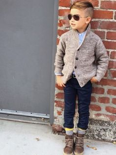 19 Meilleures Images Du Tableau Coiffure Petit Garcon Children