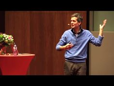 Reinventing Organizations - YouTube