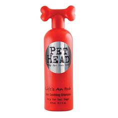 Pet Head for my dogs <3