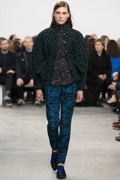 Proenza Schouler | Fall 2014 Ready-to-Wear Collection | Style.com [Photo: Monica Feudi / Feudiguaineri.com]