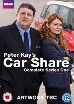 Peter Kay's Car Share (TV Series 2015- ????)