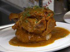 Picture of Pork Osso Bucco Recipe