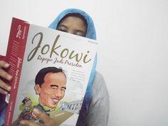 #bookseverywhere #jokowirapopojadipresiden