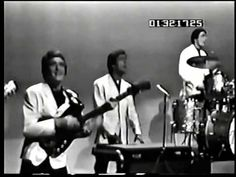 SHINDIG! #19 The Dave Clark Five 5! RARE! Songs Only! RARE! - YouTube