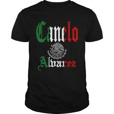 canelo Alvarez LIMITED TIME ONLY. ORDER NOW if you like, Item Not Sold Anywhere Else. Amazing for you or gift for your family members and your friends. Thank you! #boxing #shirts