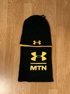 a715dc70964 Hats · Under Armour Reversible Winter Ski Hat Neckwarmer Set One Size   fashion  clothing