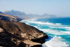 "Robert on Twitter: ""Punta de Playa Larga - Playa Barlovento and Cofete - #Fuerteventura #lovecanarias https://t.co/Mt2dYzUhR9"""