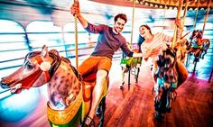 Groupon - 2015 LA County Fair Visit for Two or Four with Parking on September 4–27, 2015 (Up to 47% Off)  in Fairplex - Gate 17 or 9. Groupon deal price: $29
