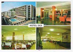 HOTEL DEX -LLORET DE MAR-A1