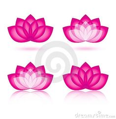 Maybe one of these, and have a different color for therapy and for yoga therapy and the main image is them together?