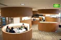Flexible Opportunities: Invited Presentations on Learning Spaces at Massey University