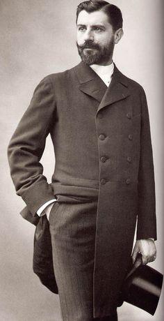Pozzi, Samuel Jean (1846-1918), photo by Nadar