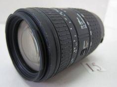 LS138BB シグマ SIGMA 70-300mm F4-5.6 DL MACRO SUPER ジャンク - ヤフオク!