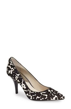 MICHAEL Michael Kors 'Flex' Pointy Toe Pump available at #Nordstrom