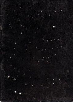 Lucio Fontana. Milano, Galleria Blu, (Le Presenze della Galleria Blu), 1964. Catalogo della mostra realizzata in collaborazione con L'Artista, 5 Ottobre - 5 Novembre 1964