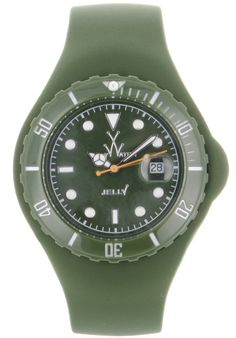 Shop for Toy Watch Jelly Unisex Collection Watch. Get free delivery On EVERYTHING* Overstock - Your Online Watches Store! Plastic Case, Rolex Watches, Jelly, Quartz, Unisex, Toywatch, Toys, Mineral Water, Accessories
