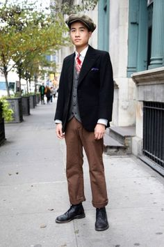 17 Ways To Dress For Fall In 28 Street-Style Snaps