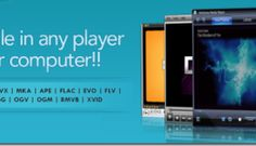 How To Run Popular Audio And Video File Formats in Windows 8
