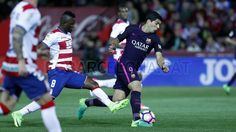 Luis Suárez #LuisSuarez #FansFCB #FCBarcelona #SuarezFCB #Football #9 #FCB Fc Barcelona, Running, Sports, Racing, Keep Running, Sport, Track