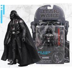 Starwars Black Series Legend Figure Darth Vader #Hasbro