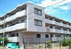 堺市堺区 賃貸マンション ギャラリーコート三国ヶ丘