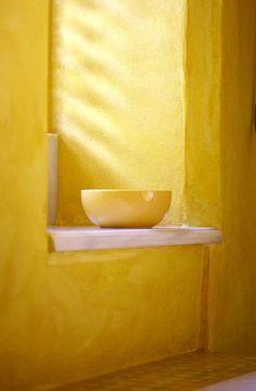 8 marzo: ispirazioni color mimosa