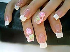 diseños de uñas acrilicas - Buscar con Google