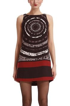 Dress Desigual Delirium | Carina Kivisto So Cool Dress :-)