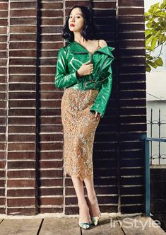 Post with 45 views. Wonder Girls for InStyle Korea August 2016 South Korean Girls, Korean Girl Groups, Lace Skirt, Sequin Skirt, Instyle Magazine, Snsd, Girls Generation, Nayeon, Girl Photos