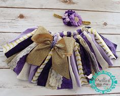 First Birthday Tutu Outfits First Birthday by PrettiestPropShop
