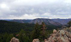 Carpenter+Peak+Roxborough+State+Park+Trails | Training: Carpenter Peak at Roxborough State Park