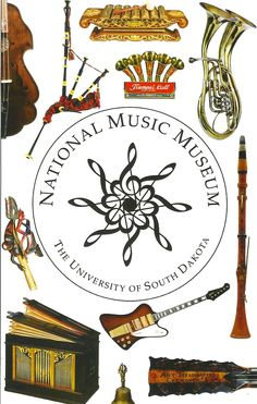 The National Music Museum now has its own mobile app in the Vermillion yote.biz directory! It's still needs a little e-commerce to collect membership dues but it's coming along. It would also be nice to have some clean video to include.  http://yote.biz/national/musicmuseum.html
