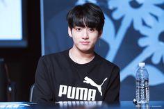❤️ 171019 #JUNGKOOK ~❤️ | @PUMA  Fansign ♡♡