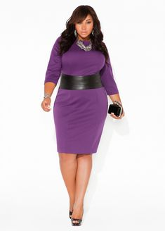 Ashley Stewart #delicatecurves #plussize #plussizefashion ❥ DelicateCurves http://www.kickstarter.com/projects/1708071502/delicate-curves