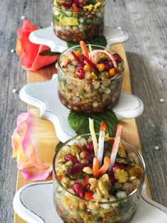 Sabudana Tapas | Naturally Nidhi Indian Appetizers, Indian Snacks, Yummy Appetizers, Sabudana Recipes, Starter Dishes, Cilantro Chutney, Whole Wheat Muffins, Smoothies With Almond Milk, Indian Dessert Recipes