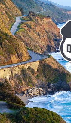 All-American Drive: - Eight places you must stop along the Pacific Coast Highway.