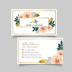 Chloe and isabel business card custom chloe and isabel chloe chloe isabel business cards chloe and isabel business card blue and yellow colourmoves