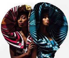 """""""African"""" textiles by Vlisco African Inspired Fashion, African Print Fashion, Africa Fashion, Ethnic Fashion, African Prints, African Beauty, African Women, African Models, Black Is Beautiful"""