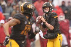 Missouri vs. Eastern Michigan - 9/10/16 College Football Pick, Odds, and…