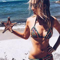 Starfish - beachlife -alexyvivilifestyle