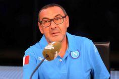 NAPOLI – Sarri parla alla vigilia della trasferta con il Torino, una sfida che vale il secondo posto. «Torino o Frosinone? Hanno lo stesso livello [...]