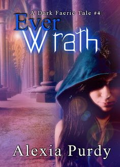 Clarice's Book Nook: Ever Wrath by Alexia Purdy- Book Quote