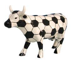 Soccer Cow
