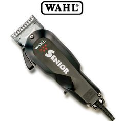 WAHL Professional 5 Star Senior Premium Zero-Overlap Clipper CL-8545 Hair  Salon Names c4c9159e99