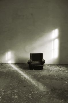 Contemplation Room, photography by Sandro Sardoz.