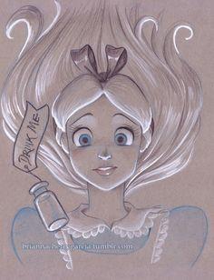 Disney women fan art disney drawings sketches, drawing disney, alice in wonderland artwork, Disney Pixar, Art Disney, Disney Kunst, Disney Magic, Alice In Wonderland Clipart, Alice In Wonderland Drawings, Disney Drawings, Cartoon Drawings, Easy Drawings